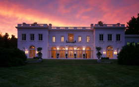 Wadsworth Mansion - Reception Sites, Ceremony Sites - 421 Wadsworth St, Middletown, CT, 06457