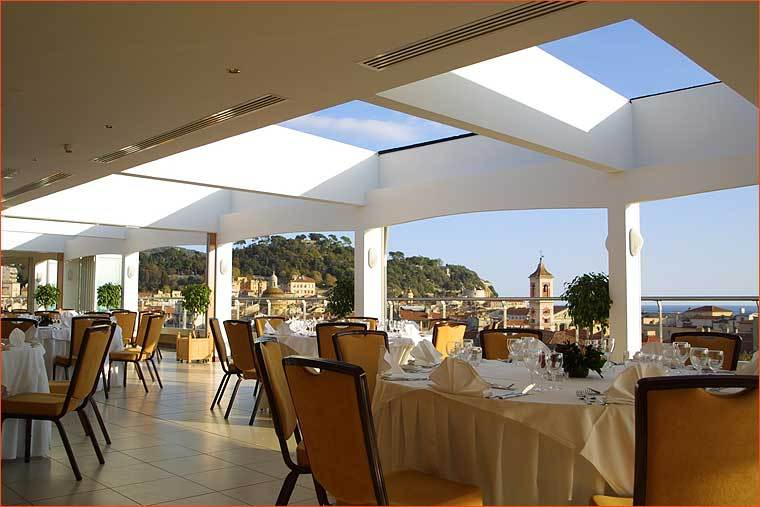 Grand Hotel Aston - Hotels/Accommodations, Reception Sites - 12b, Avenue F, Nice, Provence-Alpes-C, France