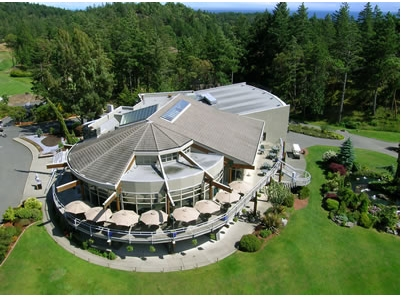 Olympic View Golf Course - Golf Courses - 643 Latoria Rd, Colwood, BC, Canada