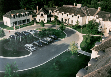 Windermere Manor Conference Centre - Reception Sites, Ceremony & Reception, Hotels/Accommodations - 200 Collip Circle, London, ON, Canada