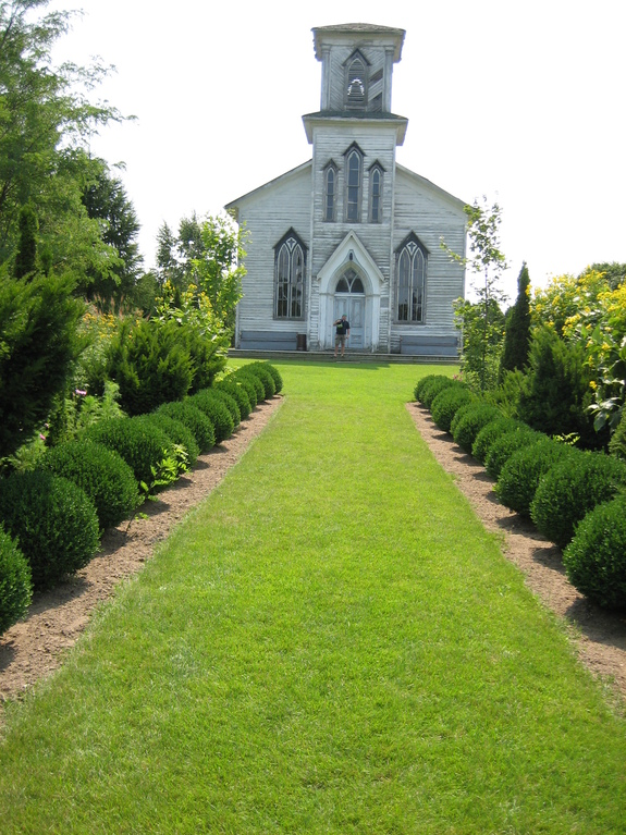 Cranberry Creek Gardens - Ceremony Sites - Norfolk, ON, CA