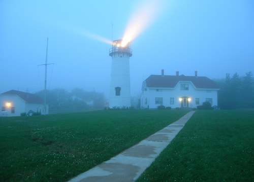 Chatham Lighthouse - Attractions/Entertainment - Chatham, MA, United States