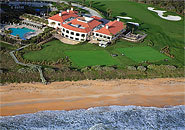 Hammock Dunes Club - Ceremony Sites, Reception Sites - 30 Avenue Royale, Palm Coast, FL, 32136