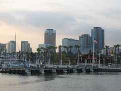 Long Beach Shoreline Marina - Great View - 450 East Shoreline Drive, Long Beach, CA, United States