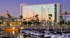 Hyatt Regency Long Beach - Hotel - 200 South Pine Avenue, Long Beach, CA, USA