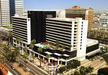 Renaissance Long Beach Hotel - Hotels/Accommodations, Reception Sites - 111 E Ocean Blvd, Long Beach, CA, 90802, US