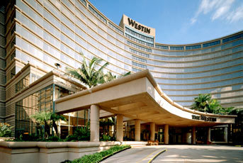 The Westin Long Beach - Hotels/Accommodations, Reception Sites - 333 East Ocean Boulevard, Long Beach, CA, United States