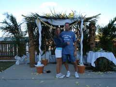 Bill and Krista's Wedding in Jensen Beach, FL, USA