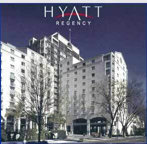 "Hyatt Hotels & Resorts: Hyatt Regency Sacramento - Hotels/Accommodations - 1209 """"L"""" St, Sacramento, CA, United States"