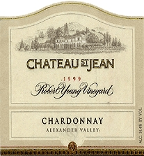 Chateau St. Jean Vineyard - Attractions/Entertainment, Wineries, Ceremony Sites, Reception Sites - 8555 Sonoma Hwy, Sonoma, CA, 95452