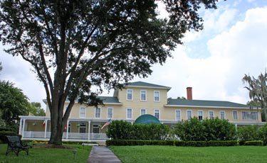 Ceremony & Reception Site - Ceremony & Reception - 100 N Alexander St, Mt Dora, FL, 32757, US