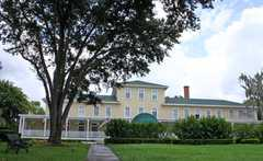 Ceremony & Reception Site - Ceremony & Reception - 100 N Alexander St, Mt Dora, FL, 32757, US