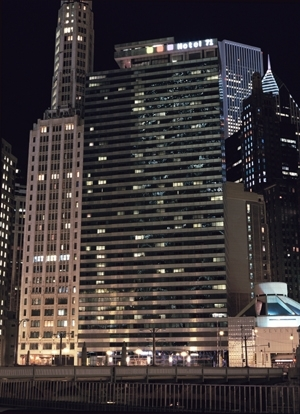 Hotel 71 - Reception Sites, Hotels/Accommodations - 71 E Wacker Dr, Chicago, IL, 60601