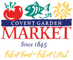 Covent Garden Market - Restaurants, Shopping, Attractions/Entertainment - 130 King St, London, ON, CA