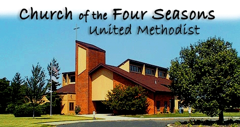 Church Of The Four Seasons - Ceremony Sites - 9100 E 109th Ave, Crown Point, IN, 46307, US