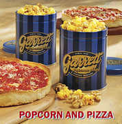 Garrett's Popcorn - Attraction - 670 N Michigan Ave, Chicago, IL, United States