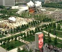 Millennium Park - Attraction - 352 E Monroe St, Chicago, IL, USA