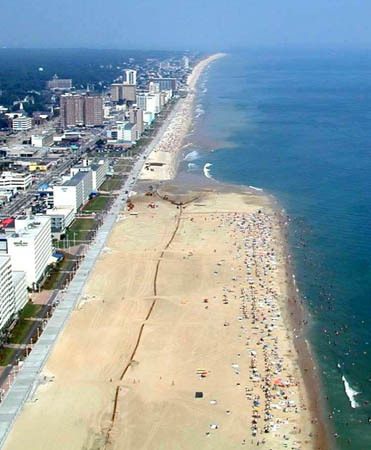 Wyndham Virginia Beach Oceanfront - Attractions/Entertainment - Atlantic Ave, Virginia Beach, VA, US