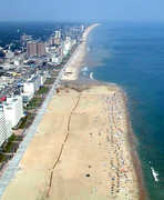 Wyndham Virginia Beach Oceanfront - Attraction - Atlantic Ave, Virginia Beach, VA, US