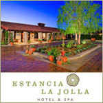 Estancia La Jolla Hotel & Spa - Ceremony Sites, Reception Sites, Hotels/Accommodations - 9700 N. Torrey Pines Road, La Jolla, CA, United States