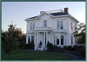 Rengstorff House - Ceremony Sites, Reception Sites - 3070 N Shoreline Blvd, Mountain View, CA, 94043, US