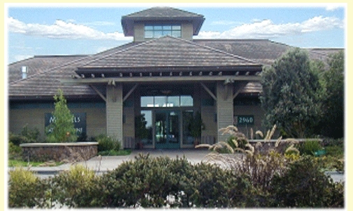 Reception - Reception Sites - 2960 N Shoreline Blvd, Mountain View, CA, 94043, US