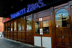 Primanti Brothers - Restaurants, Attractions/Entertainment, Hotels/Accommodations - 46 18th St, Pittsburgh, PA, United States