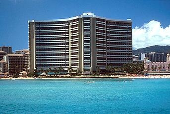 Waikiki Sheraton - Hotels/Accommodations, Reception Sites, Ceremony Sites - 2255 Kalakaua Avenue, Honolulu, HI, United States