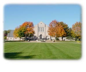 Pioneer Memorial Church - Ceremony Sites - 400 University Blvd, Berrien Springs, MI, United States