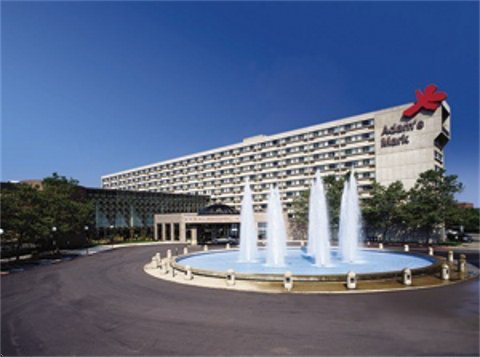 Adam's Mark Hotels & Resorts - Reception Sites, Hotels/Accommodations - 120 Church St, Buffalo, NY, United States