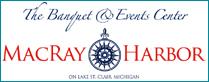 Mac & Rays - Reception Sites, Ceremony Sites - 30675 N River Rd, Harrison, MI, 48045