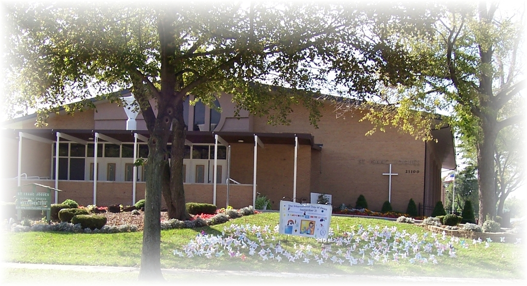 St Isaac Jogues - Ceremony Sites - 21100 Madison Street, St. Clair Shores, MI, United States