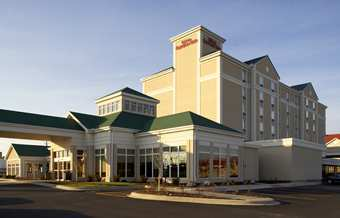 Hilton Garden Inn - Hotels/Accommodations, Reception Sites - 1501 South Neil Street, Champaign, IL
