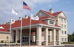 Homewood Suites - Hotel - 1417 S Neil St, Champaign, IL, 61820