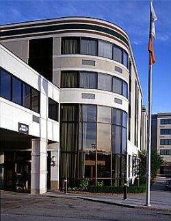 Hawthorn Suites - Reception Sites, Hotels/Accommodations - 101 Trade Centre Drive, Champaign, IL, USA
