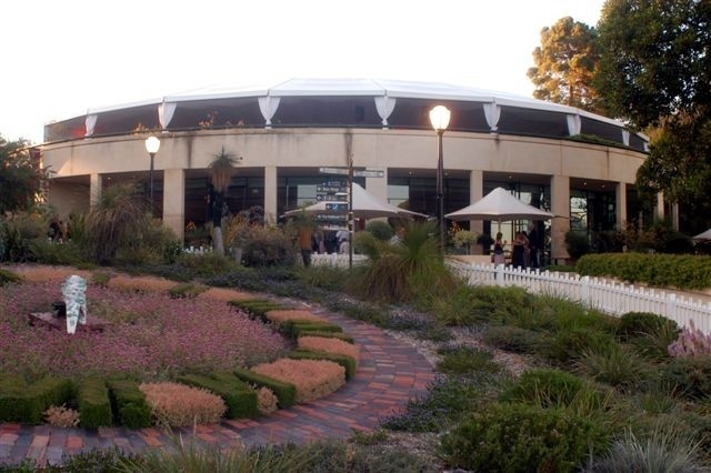 Kings Park Function Centre - Reception Sites -
