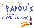 Papou's - Restaurants - 110 Southside Sq, Huntsville, AL, United States