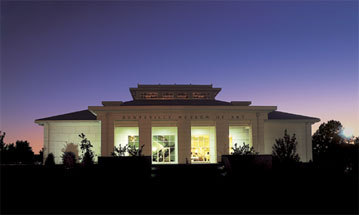 Huntsville Museum Of Art - Ceremony Sites, Reception Sites, Attractions/Entertainment - 300 Church St SW, Huntsville, AL, United States