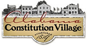 Alabama Constitution Village - Attraction - 109 Gates Avenue Southeast, Huntsville, AL, United States