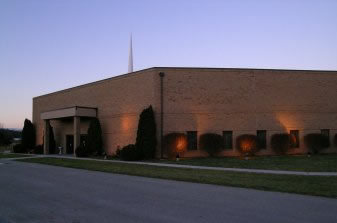 Lighthouse Baptist Church - Ceremony Sites - 5005 Carlisle Rd, Dover, PA, 17315, US