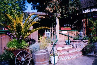 Baja Cantina - Restaurants, Rehearsal Lunch/Dinner, Reception Sites - 7166 Carmel Valley Rd, Carmel Valley, CA, 93923, US