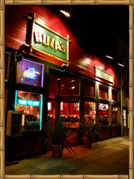 Hula's Island Grill - Restaurants, Rehearsal Lunch/Dinner - 622 Lighthouse Avenue, Monterey, CA, United States