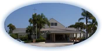 St Joseph's Catholic Church - Ceremony Sites, Reception Sites - 5310 Babcock St NE, Palm Bay, FL, 32905, US