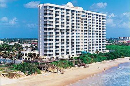 Radisson Suite Hotel Oceanfront - Hotels/Accommodations, Reception Sites - 3101 Florida A1A, Melbourne, FL, United States