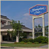Hampton Inn - Hotels/Accommodations - 53 Old Bedford Rd, Bristol, MA, 02790, US