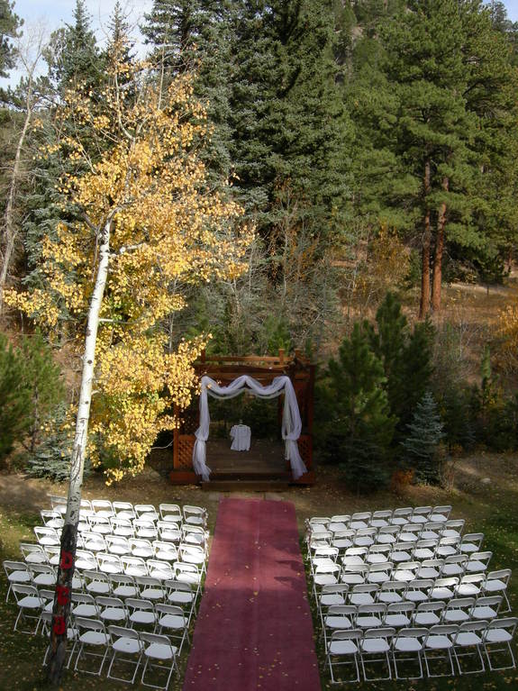 Estes Park Condos - Reception Sites, Ceremony Sites, Hotels/Accommodations - 1400 David Dr, Estes Park, CO, United States