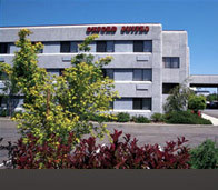 Oxford Suites - Hotels/Accommodations - 1967 Hilltop Dr, Redding, CA, United States
