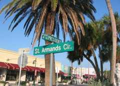 St. Armand's Circle - St. Armand's Circle - 300 Madison Dr, Sarasota, FL, 34236, US