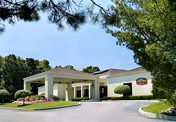 Courtyard Marriott Poughkeepsie - Hotels/Accommodations - 2641 South Rd, Poughkeepsie, NY, USA