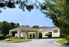 Courtyard Marriott Poughkeepsie - Hotel - 2641 South Rd, Poughkeepsie, NY, USA